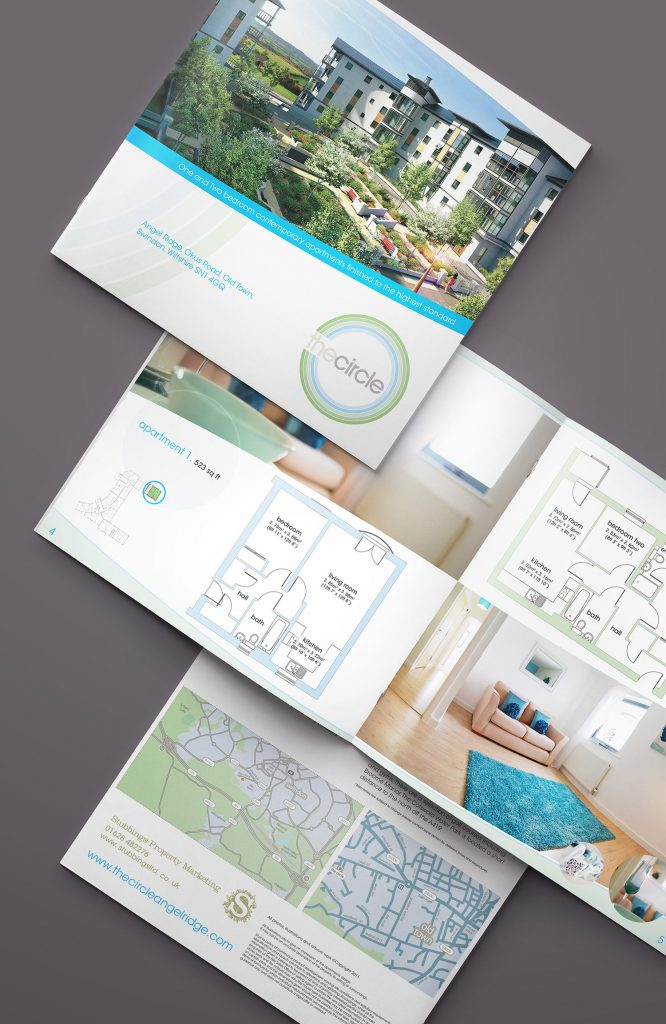 The Circle – Brochure