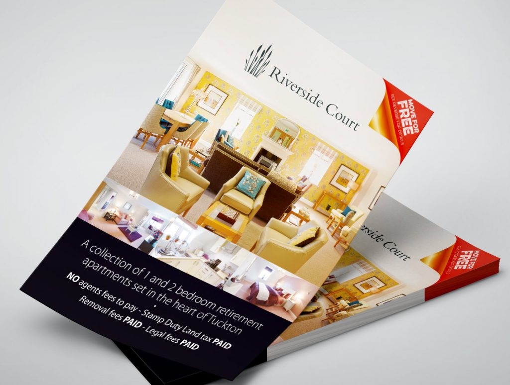 Riverside Court – Leaflet